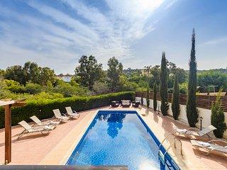 Protaras Hills Villa