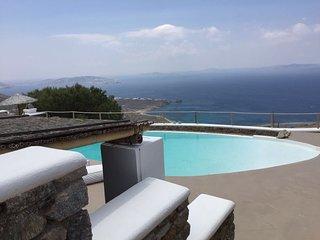 Villa Amalthea , Mykonos.