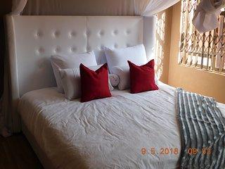 LivingSpace ApartHotel Lilongwe Malawi