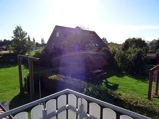 Ferienwohnungen Luv und Lee in Wiek auf Rügen OG2