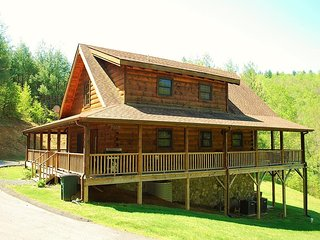 A New Outlook-Hot Tub, Private, Pet Friendly