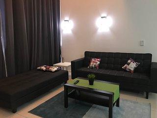 M City Jalan Ampang KLCC Duplex House(8 Pax)
