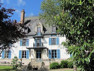 Chateau Le Bocage Savigny Haute Marne
