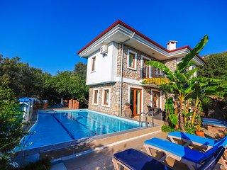Villa Hideway Sogut Village Daily Weekly Rentals