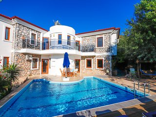 Villa Sunset Sogut Village Daily Weekly Rentals