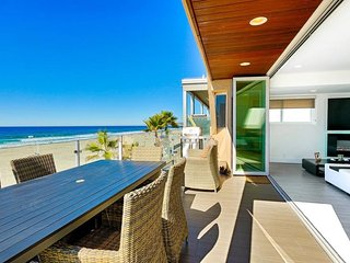 Bluewater Pacific Dream Penthouse - Mission Beach