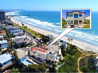 Surfside One - Pacific Beach Vacation Rental