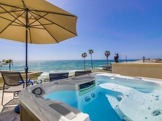 Surfside Two - Pacific Beach Vacation Rental
