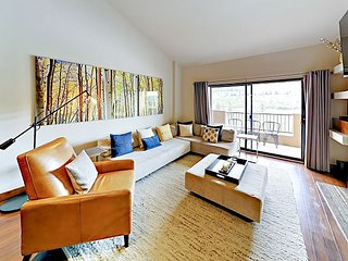 3BR Penthouse by Bus/Gondola to Beaver Creek  - Express Bus to Vail