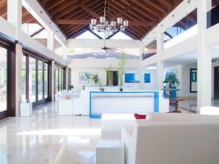 Casa de Campo Modern Villa ✔️