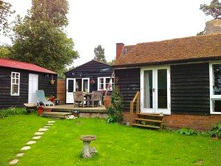 Grade II Listed Coastal View Cottage