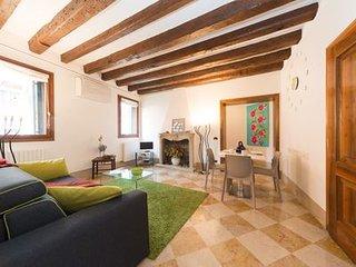 Cozy Apartment Dorsoduro