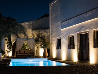 BlueVillas | Mansion Sophia | Private swimming pool