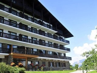 A Combloux, Appartement Face Mont Blanc