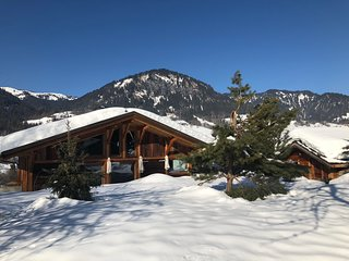 Chalet - 250 m from the slopes
