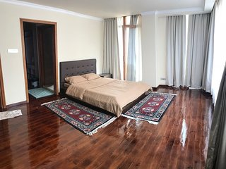 Homestay, fully furnished apartments (M2)