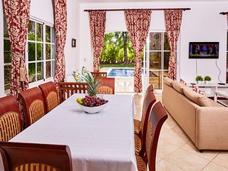 4.PUNTA CANA - VACATION VILLA LUX 360