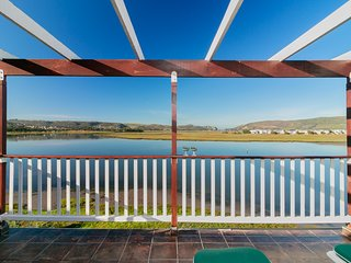 Family Tides on The Knysna Lagoon