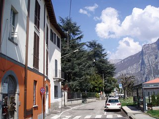 1 bedroom Apartment in Malgrate, Lombardy, Italy : ref 5477523