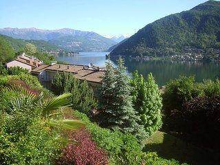 1 bedroom Villa in Cuasso al Lago I, Lombardy, Italy : ref 5477567