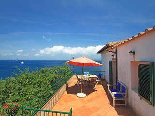 2 bedroom Apartment in Porto Santo Stefano, Tuscany, Italy : ref 5477122