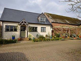 Lavender Cottage, Blendworth