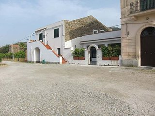 2 bedroom Villa in Galice, Sicily, Italy : ref 5477438