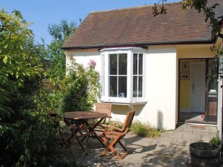 Coombeside Cottage, East Meon