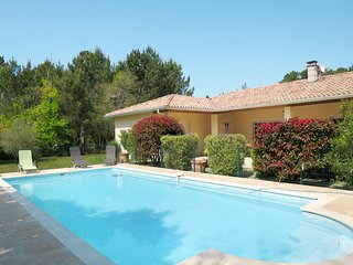 3 bedroom Villa in Grayan-et-l'Hôpital, Nouvelle-Aquitaine, France : ref 5625273