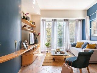 Jerusalem Holiday Apartment 26585