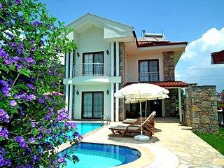 Luxury Villa Busra 4 Bedrooms