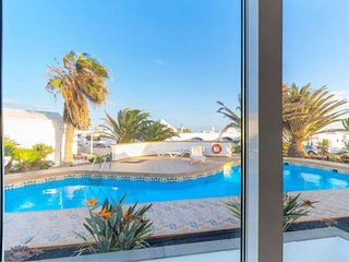 3 bedroom Apartment in Charco del Palo, Canary Islands, Spain : ref 5625749