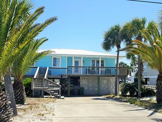 2BR/2BTH HOME ON NAVARRE BEACH...
