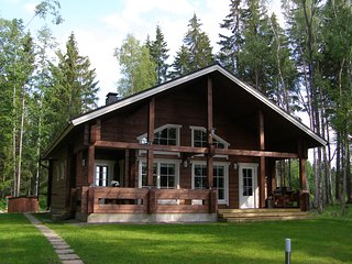 Kriipi's Cottages - Lumme