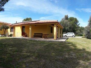 Bisu La Casa Dei Sogni  appartamento in villa indipendente in Sardegna