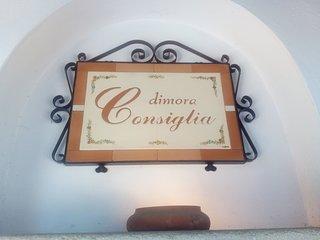 Mansarda in villa residenziale a Lavello C.da Sanfelice..