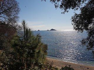 Te Huur mooi en comfortabel appartement op slechts 1 km van het strand