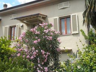 Casa vacanza RINA Lari Casciana Terme
