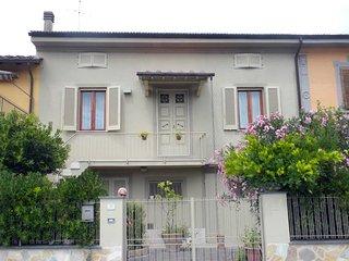 2 bedroom apartment in Casa vacanze appartamento RINA Lari Casciana Terme
