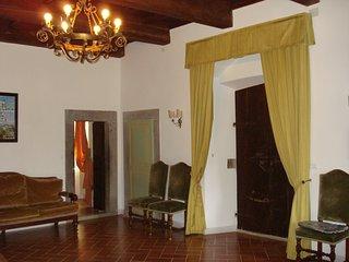 CASTELLO DI SARNA palazzo Montini