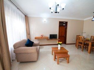 Apartments Leonia