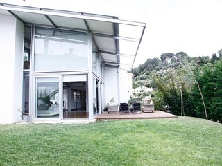 Modern Villa with pool, 20 minutes from Palma