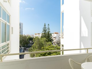 Jobinho Apartment, Lagos, Algarve