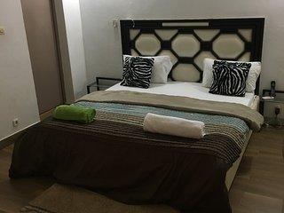 Magnifique appartement meuble 5mn de la plage