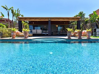 La Salvia Salobre Resort