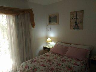 VIVA O SONHO! Maravilhosa suite proximo a praia.