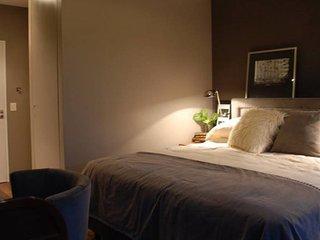 Fantastic 1 Bedroom Apartment in Puerto Madero
