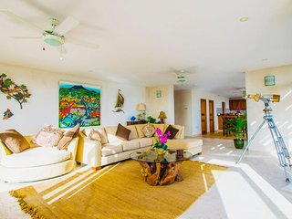 Sunbird Bequia Luxury Villa