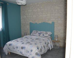 chambre 1 lit