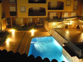 Modern Luxurious Apartment in much sought after Teulada-Moraira - Sleeps 8